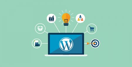 Journey to wordpress backend by adebowalepro