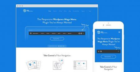WordPress MAX Mega Menu Review by adebowalepro